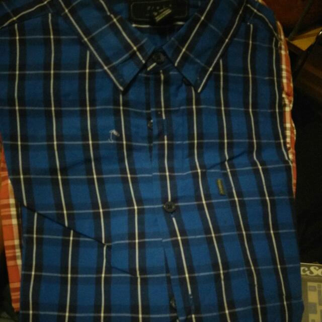 21 Men Shirt