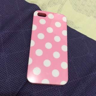 Soft Case Iphone 5s