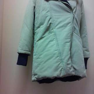 Korean Overcoat