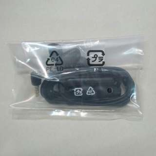 Sony MH750 耳機