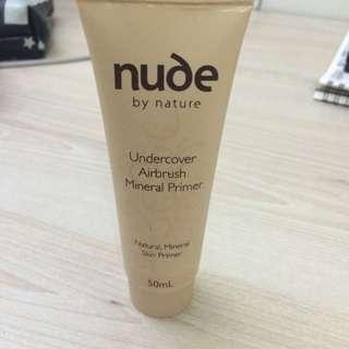 Nude Mineral Primer