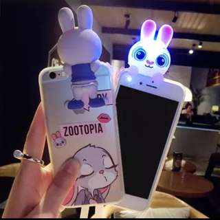 Cute Rabbit Iphone6/6s Case