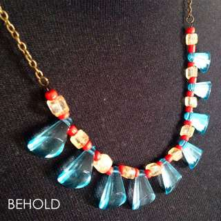 Kar Necklace - Kalung Handmade