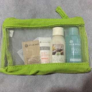 Original Yves Rocher Beauty Kit