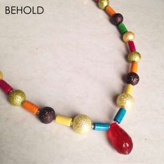 Tiktok Necklace - Kalung Handmade