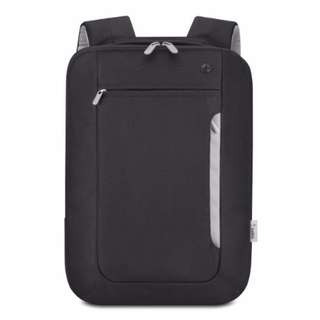 Belkin Slim Polyester Backpack (15.4 inch)