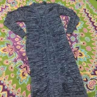 Cardi Knit Navy