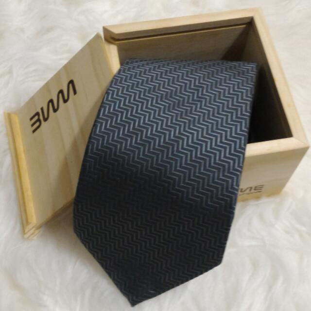 👔紳士領帶《新✌手》
