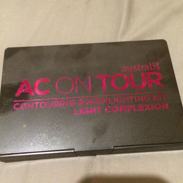AC On Tour Light Contour Kit