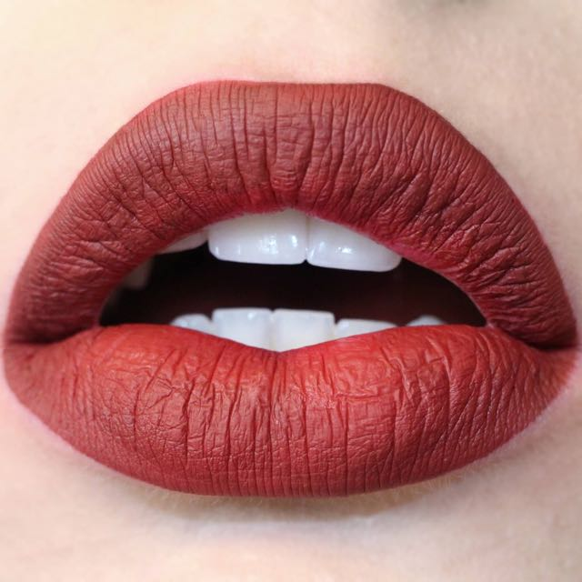 Avenue Colourpop Ultra Matte Lip