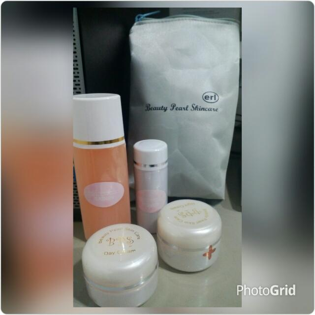 Beauty Pearl Skincare (BPS erl)(Freeong JABODETABEK)