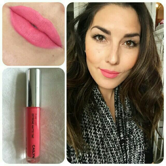 CAILYN PURE LUST EXTREME MATTE TINT NARSISSIST