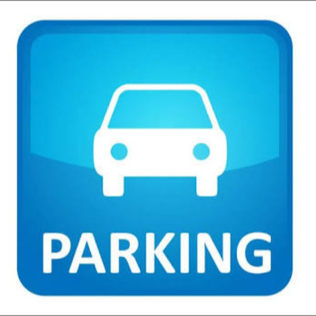 Car Park For Rent