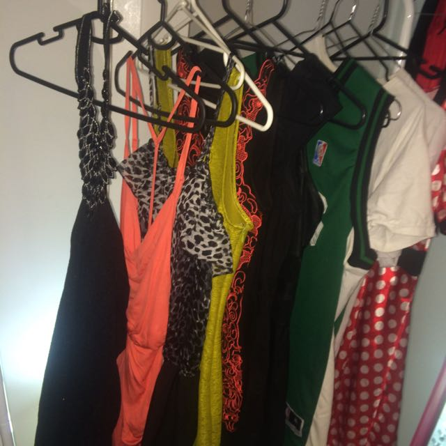 Cheap Clothes For Sale!