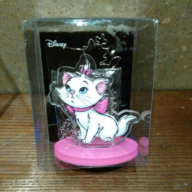 Disney 瑪麗貓迴紋針