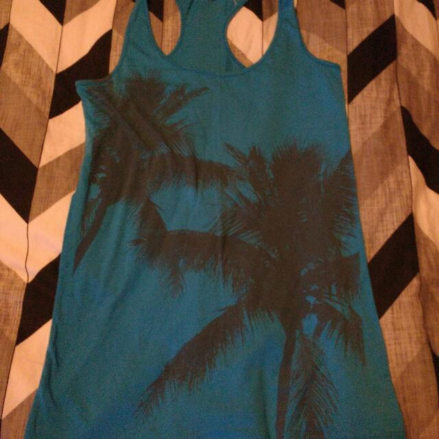 Forever 21 Tank Top In Small