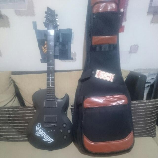 Gitar Cort EVL-Z6