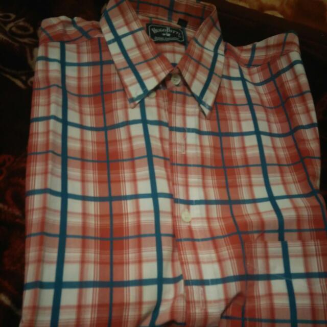 Hugo Bitti Shirt