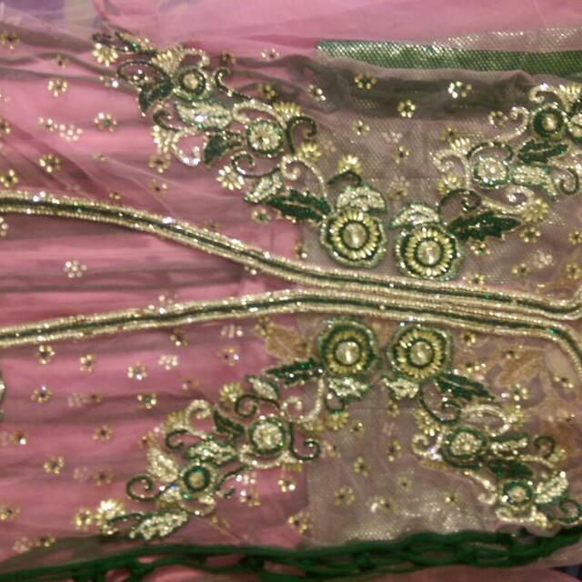 Indian/Pakistani Suits And Lehengas