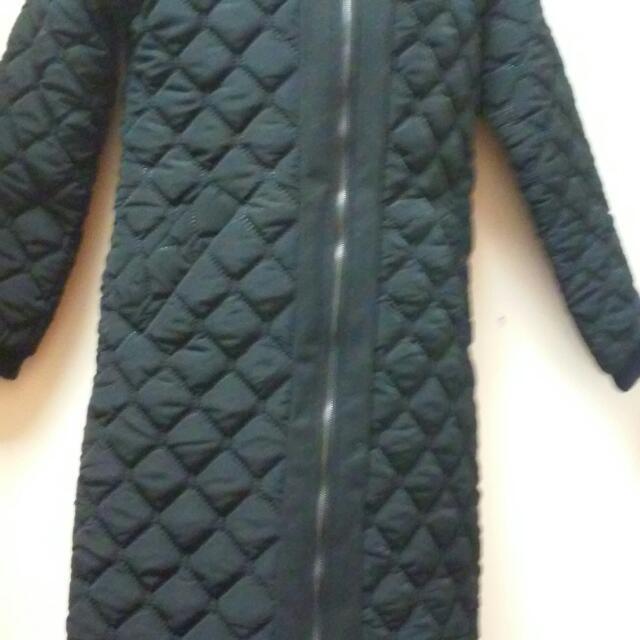Korean Winter Overcoat