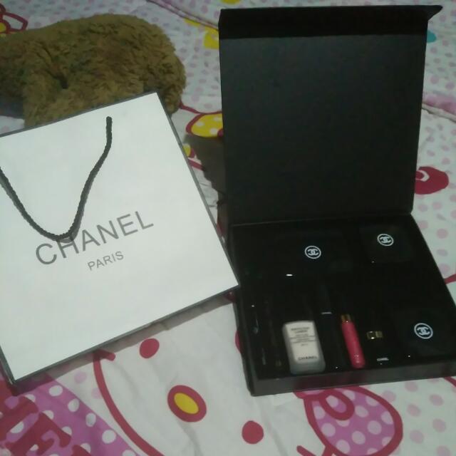 Kosmetik Chanel