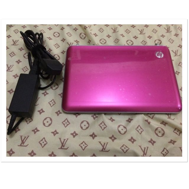 Laptop Netbook HP Mini 210