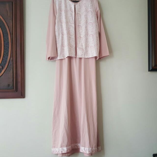 Long Dress Moshaict