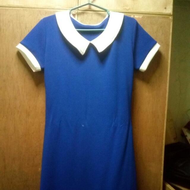 Maine inspired Dress 💓