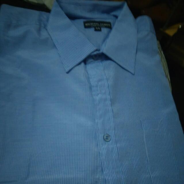 Michael James Shirt
