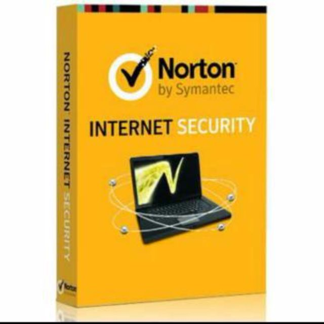 Norton Internet Security - 1 User 1 Year
