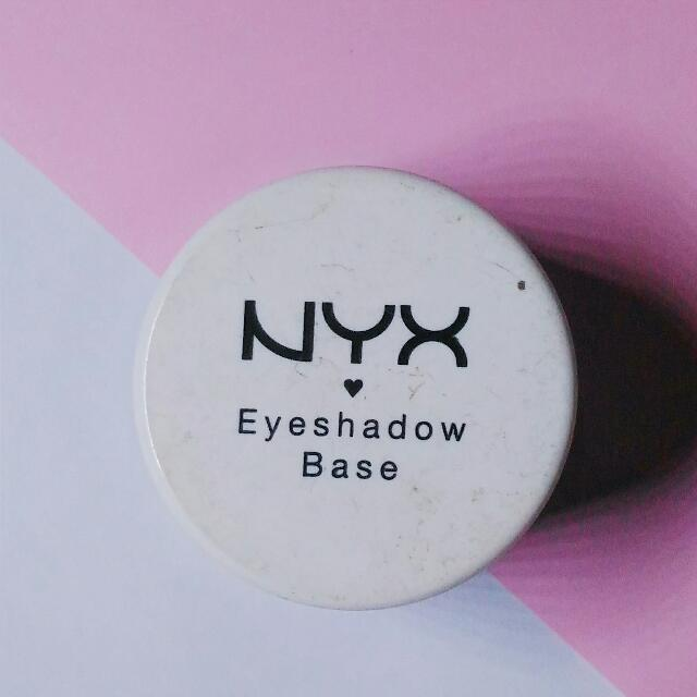 [RESERVED] Nyx Eyeshadow Base