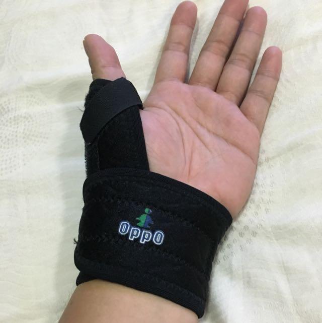 Oppo Thumb Brace
