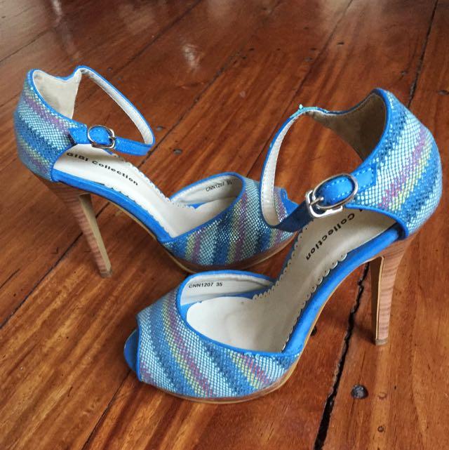 Original Gibi Heels