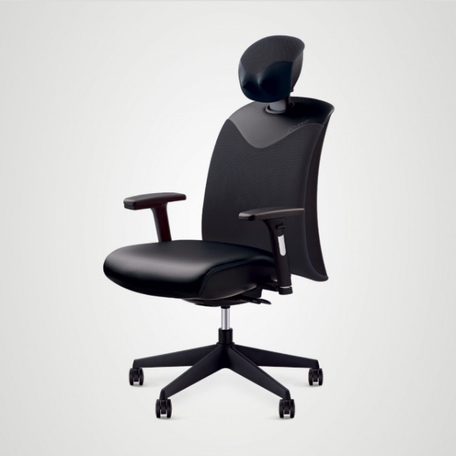 osim uchill massage office chair furniture on carousell