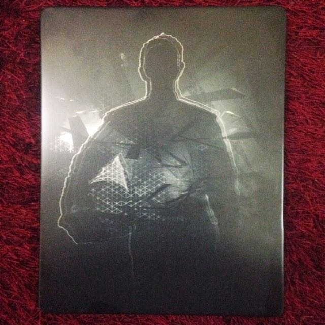 PS4 Project Cars Steelbook Case Video Gaming Games On Carousell