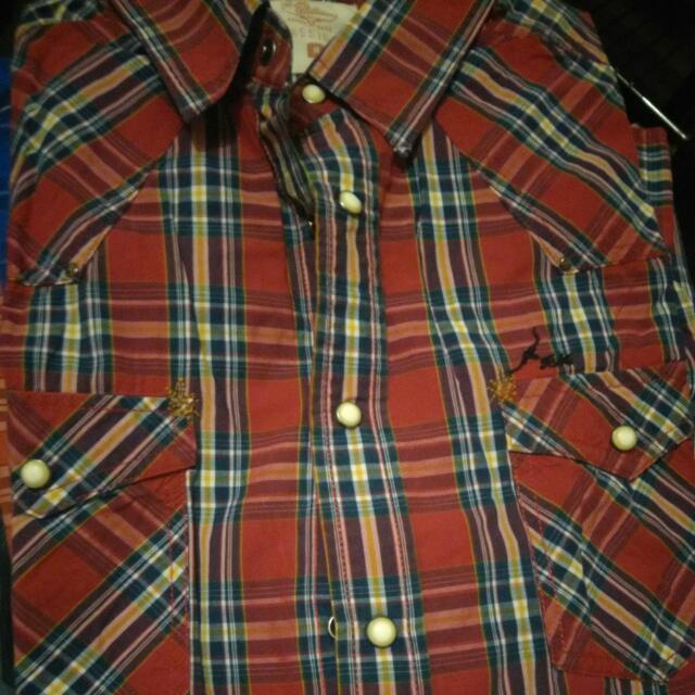 R.m Williams Shirt