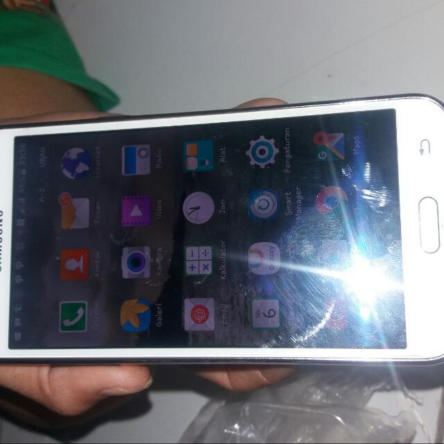 Samsung J 5 Fullsett