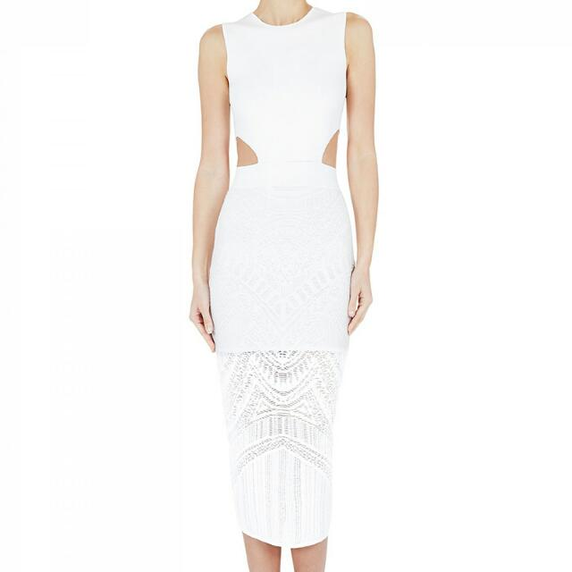 Sass and Bide - Glass Wings In Size S