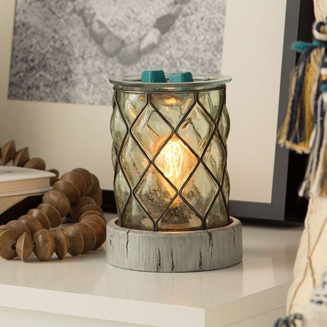 Scentsy Country Light