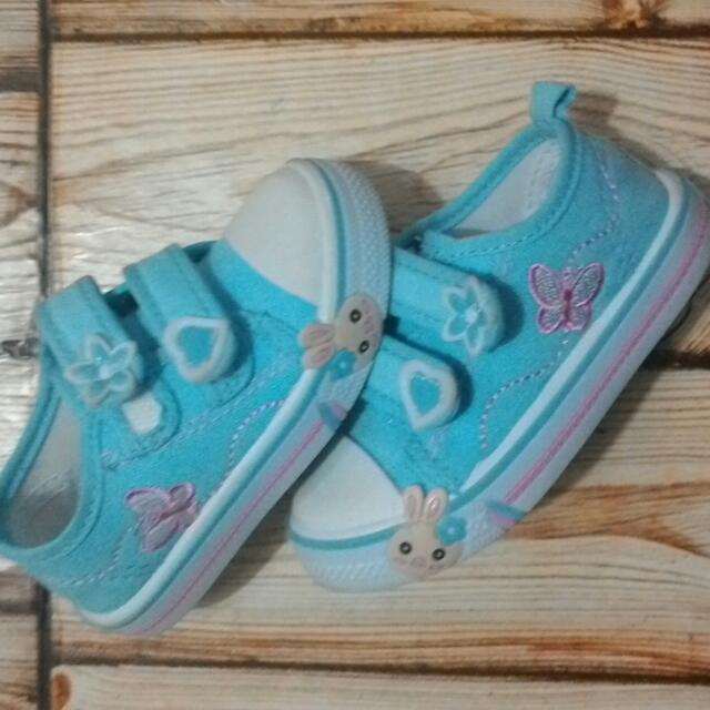 Sepatu Baby Size 20