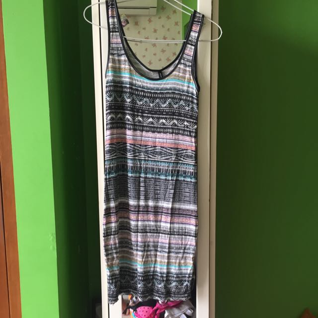 Stardivarius Dress Tanktop