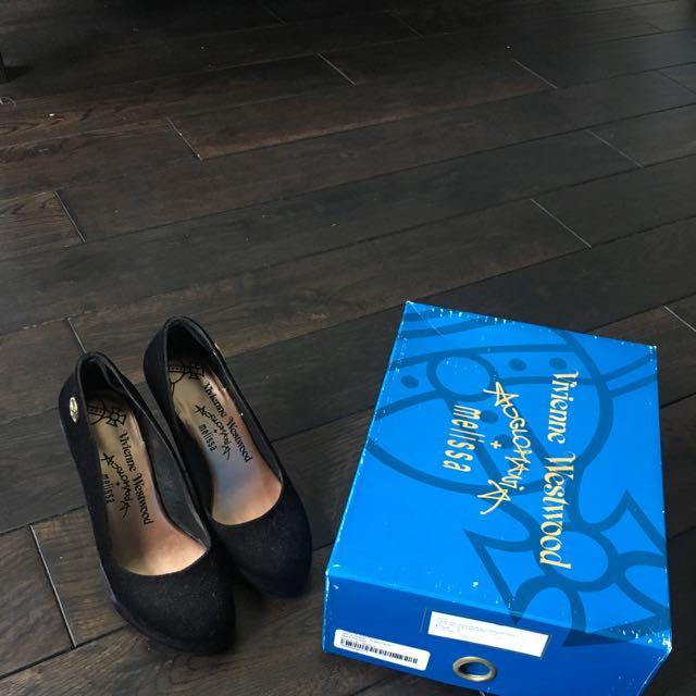 Vivienne Westwood Melissa Shoe