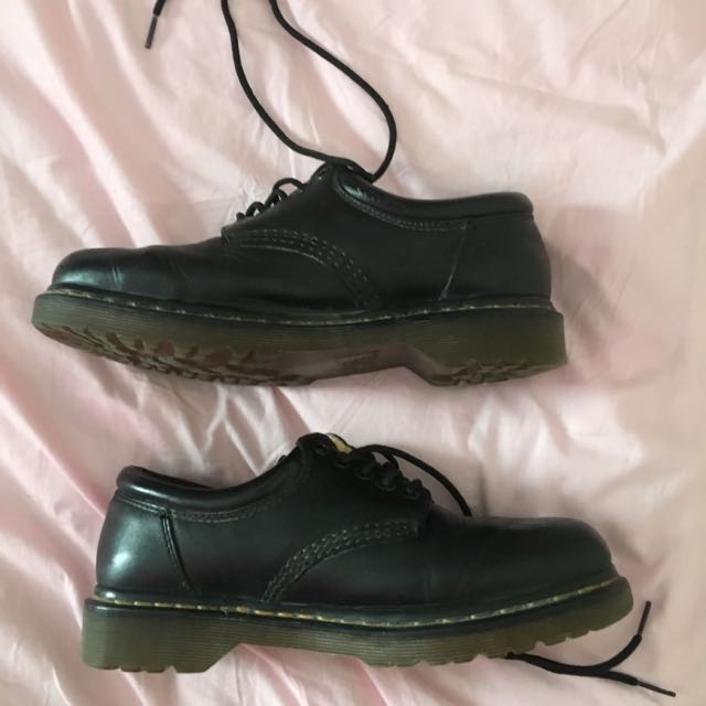 Womens Dr Martens Size 9