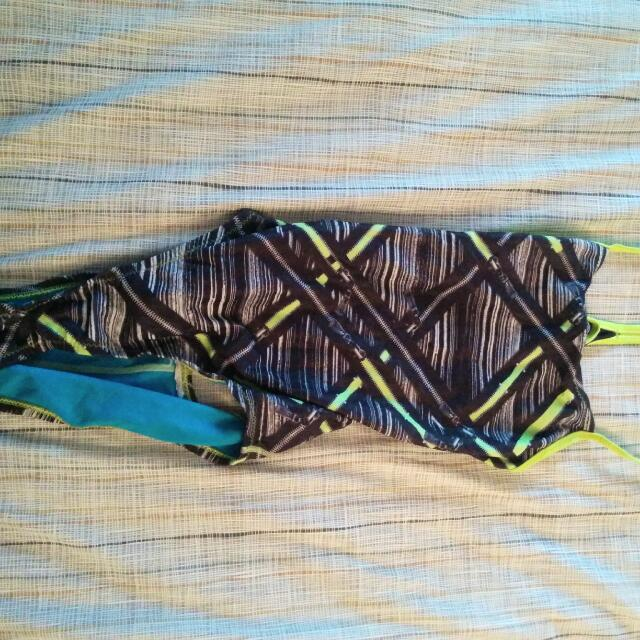 Women's Size 28 Bathing Suit