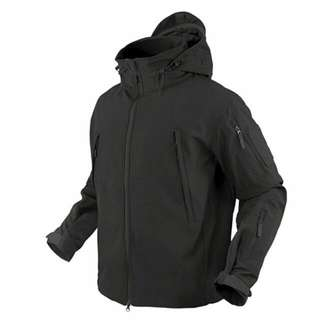 Jaket Tactical Shark Skin / Soft Shell TAD Polar