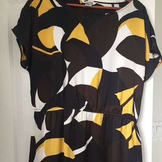 Nygard Dress