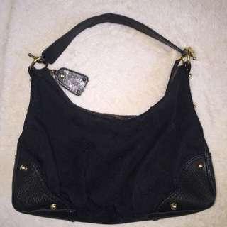 Gucci Jockey Hobo Bag