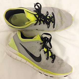 Nike Training Sneakers Size 8