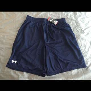 Brand new w/ tag UNDER ARMOUR shorts