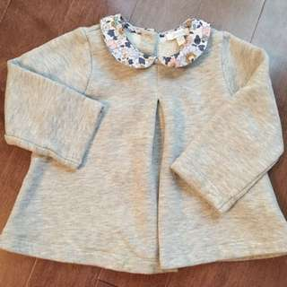 Jacadi 18 Month Sweater